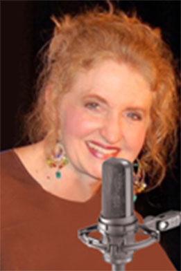 Cynthia Speakman
