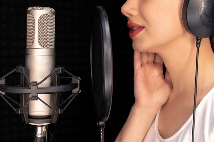 Voice Application
